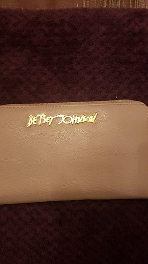 Betsey Johnson Wallet for Sale in Dearborn, MI