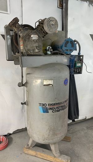 Inversor rand. Air compressor. Need gone ASAP. for Sale in Queens, NY
