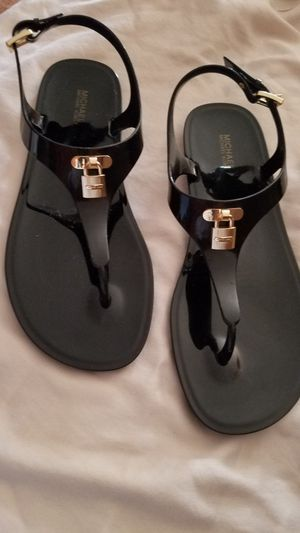 MK sandals for Sale in Orlando, FL