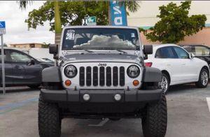 2014 Jeep Wrangler Sport for Sale in Miami, FL