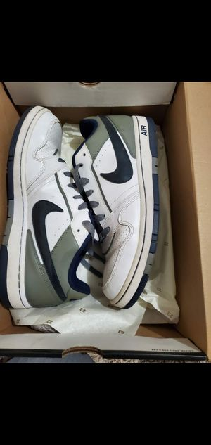 Nike Shoes ranging from size 9.5 to 11 Used for Sale in Lodi, CA