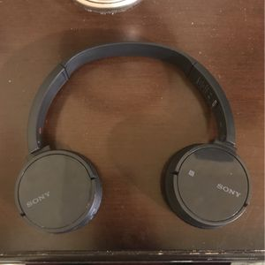 Sony Headphones for Sale in Santa Fe, NM
