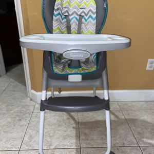 Ingenuity High Chair for Sale in Haines City, FL