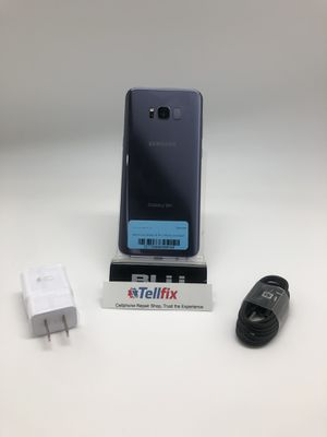 🔥🔥🔥Samsung Galaxy S8 Plus ✅64GB ✅💯Unlocked💯 🔥🔥🔥 for Sale in Tampa, FL