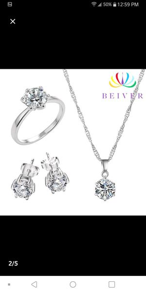 Jewelry Set for Sale in Cleveland, OH