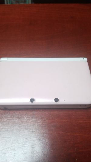 Nintendo 3DS (WHITE) for Sale in Brooklyn, NY
