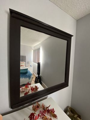 Wall mirror for Sale in Palm Springs, CA