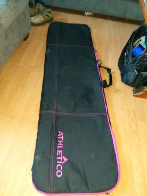 Snowboard bag for Sale in Haverhill, MA