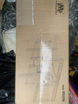 Tv mount for Sale in Euclid, OH