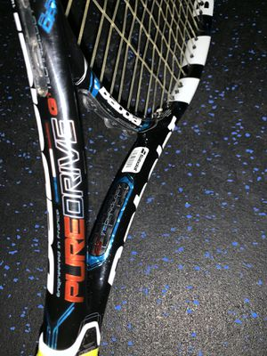 Babolat Pure Drive Tennis Racket for Sale in Long Beach, CA