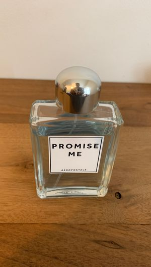 Aeropostale Women's Fragrance Promise Me for Sale in Silver Spring, MD