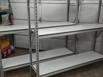 """18""""x72""""x72"""" Heavy Duty Shelves - Two Available! for Sale in Aloha,  OR"""