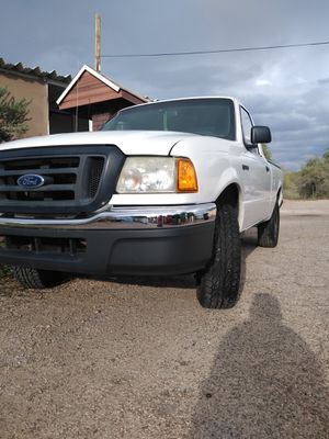 Ford Ranger 2004 automatic for Sale in Tucson, AZ