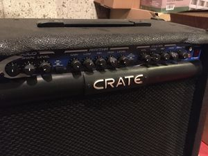 Crate XT65R for Sale in Denver, CO