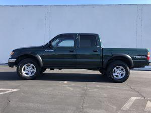 2003 Toyota Tacoma 4x4 for Sale in Cerritos, CA