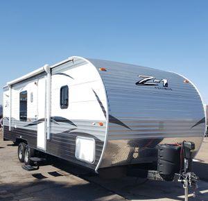 2017 Crossroads Z1 28 Toyhauler travel trailer for Sale in Mesa, AZ
