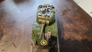 Toy model tank collectable for Sale in Richardson, TX