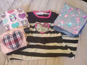 Girls Outfits Size 5T for Sale in Pace, FL
