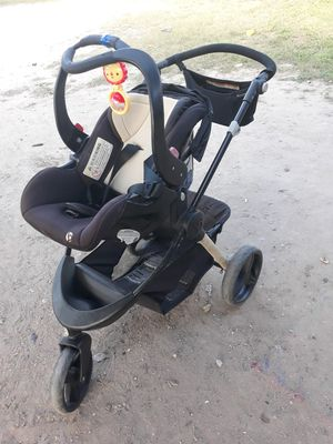 Baby trend stroller for Sale in Mission, TX
