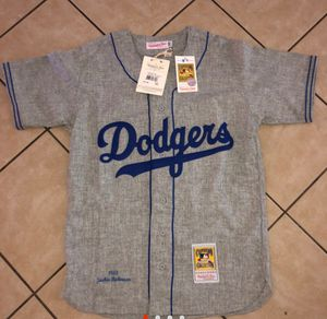 Baseball jersey for Sale in Fullerton, CA