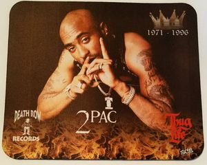TUPAC CUSTOM MOUSEPAD / DAB PAD for Sale in Pompano Beach, FL