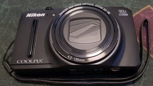 Nikon Coolpix S9700 Digital Camera for Sale in Tampa, FL