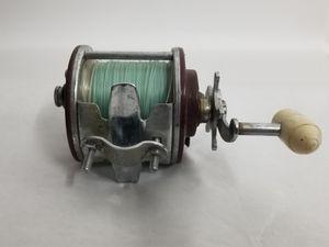 Vintage Penn Peer No. 209 reel. Bait Caster for Sale in Sheridan, CO