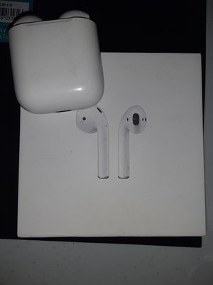 Airpods 2 for Sale in Providence, RI
