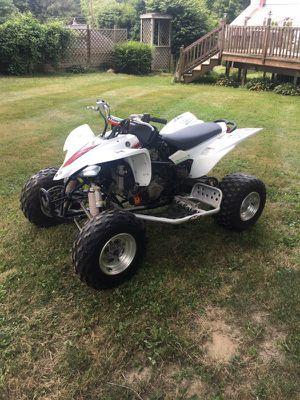 Yfz street bike quad for Sale in Akron, OH