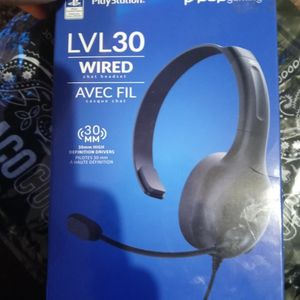 PS4 Headset for Sale in Chicago, IL