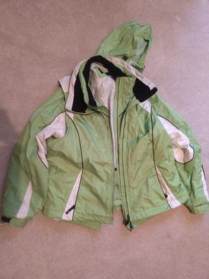Winter coat / vest combo for Sale in Montrose, CO