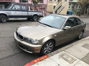 2005 bmw 325 ci for Sale in San Francisco, CA