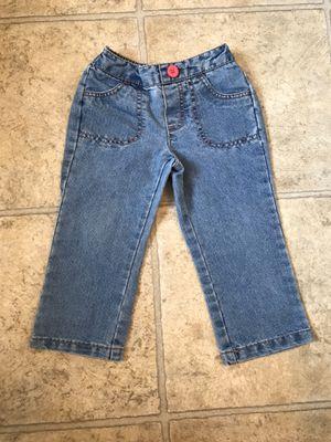 Girls Size 2T Jeans for Sale in Mt. Juliet, TN