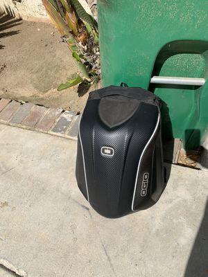 Mach 5 street bike backpack for Sale in Corona, CA