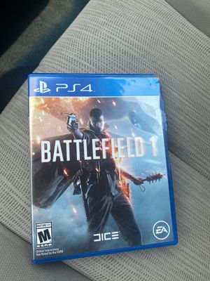 PS4 Games for Sale in Upland, CA