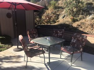 Patio Furniture for Sale in Lakeside, CA