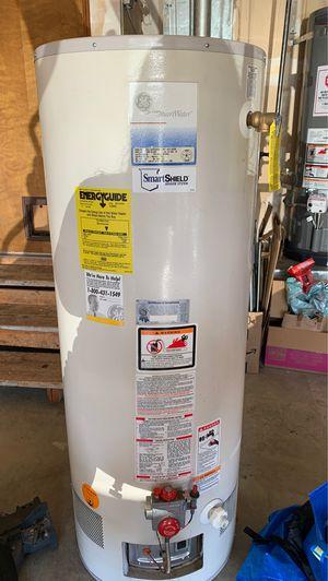 Broken hot water heater - 0$ for Sale in Federal Way, WA