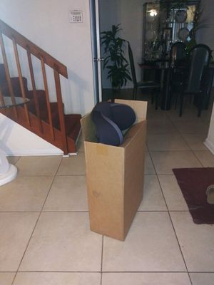 Baby high back booster seat for Sale in West Palm Beach, FL