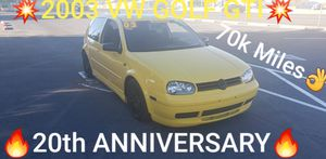 2003 VW GTI for Sale in Las Vegas, NV
