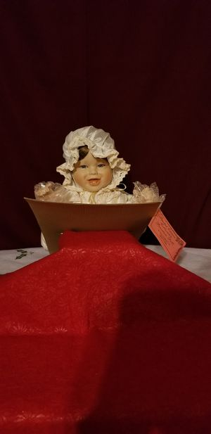 PORCELAIN DOLL for Sale in Fort Smith, AR