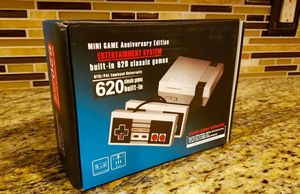 Video game console, Xbox, ps4, Like Nintendo NES for Sale in Shoreline, WA