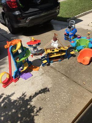Kids toys for Sale in Union Park, FL