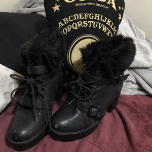 Platform Boots for Sale in Wheat Ridge, CO