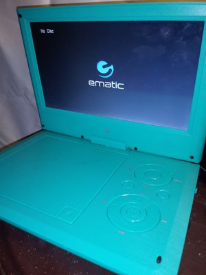 Portable dvd player new for Sale in Scottsdale, AZ