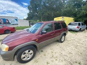 2003 Mazda Tribute for Sale in Lakeland, FL