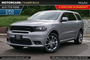 2019 Dodge Durango for Sale in Mount Juliet, TN