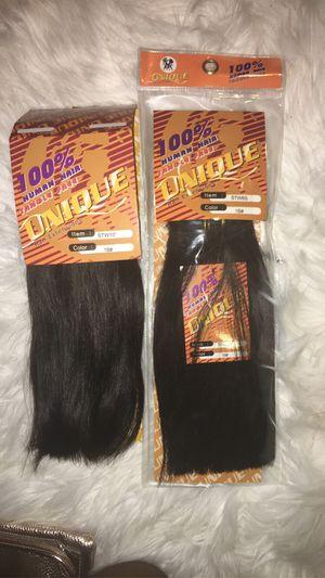 Unique human hair for Sale in Boca Raton, FL