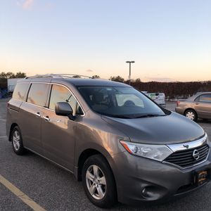2015 Nissan Quest SV for Sale in Brooklyn, NY