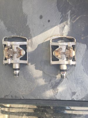 Bike pedals for Sale in Denver, CO