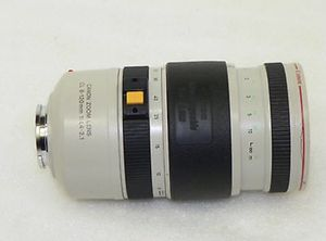 Canon Macro Zoom Interchangeable CL 8-120mm f/1.4-2.1 VL 15X AF Video Lens for Sale in Santa Ana, CA
